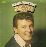 The King Of Fools - Pioneers Of Rock Vol. 4 - Gene Vincent