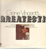 Gene Vincent's Greatest - Gene Vincent