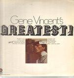 Gene Vincent's Greatest - Gene Vincent