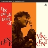 The Crazy Beat Of Gene Vincent - Gene Vincent