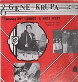 Air Checks 1938 through 1942 - Gene Krupa