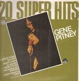 20 super-hits - Gene Pitney