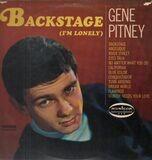 Backstage - Gene Pitney