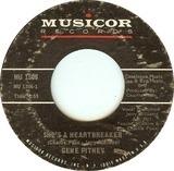 She's A Heartbreaker / Conquistador - Gene Pitney