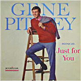 Sings Just For You - Gene Pitney