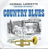 Country Blues - General Lafayette