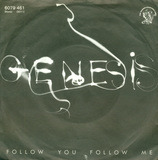 Follow You Follow Me / Ballad Of Big - Genesis