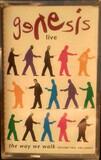 Genesis Live: The Way We Walk, Vol. 2 (The Longs) - Genesis