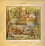 Selling England by the Pound - Genesis
