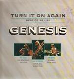 Turn It On Again - Best Of '81 - '83 - Genesis