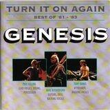 Turn It On Again - Genesis