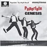 Paperlate - Genesis
