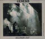 Seconds Out - Genesis