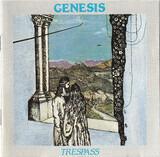 Trespass - Genesis