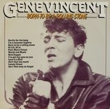 Born To Be A Rolling Stone - Gene Vincent