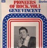 Pioneers Of Rock.Vol 1 - Gene Vincent