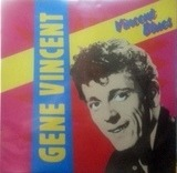 Vincent Blues - Gene Vincent