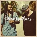 Conversations (inkl.Cd) - Gentleman & Ky-Mani Marley