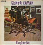 Genya Ravan