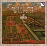 6 Concerti Grossi Op. 3 (Pinnock) - Händel