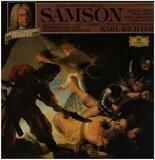 Samson - Händel