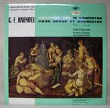 Integrale Des 16 Concertos Pour Orgue Et Orchestre No. 5-8  Vol. II - Händel