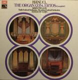 The Organ Concertos (Complete) - Händel