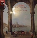 Water Music (Complete) - Georg Friedrich Händel , Sir Charles Mackerras , Prague Chamber Orchestra
