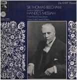 Messiah Highlights - Georg Friedrich Händel , Sir Thomas Beecham , BBC Symphony Chorus , Dora Labbette , Muriel Brunskil