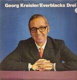 Everblacks Drei - Georg Kreisler