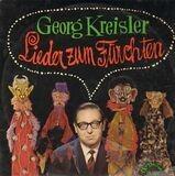 Lieder zum Fürchten - Georg Kreisler