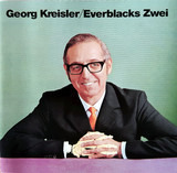 Everblacks Zwei - Georg Kreisler