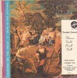 Concertos For Trumpet - Georg Philipp Telemann • Joseph Haydn • Leopold Mozart • Franz Xaver Richter - Sebastian Orchestr /