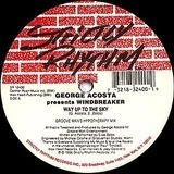 Windbreaker (Way Up To The Sky) - George Acosta