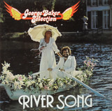 River Song - George Baker Selection
