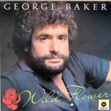 Wild Flower - George Baker
