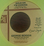 Hold On I'm Coming - George Benson
