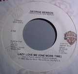 Lady Love Me (One More Time) - George Benson