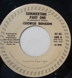 Summertime - George Benson