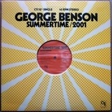Summertime/2001 / Theme From Good King Bad - George Benson