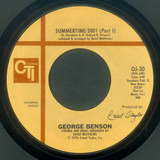 Summertime/2001 - George Benson