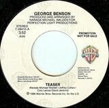 Teaser - George Benson