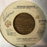 Livin' Inside Your Love - George Benson