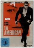 The American - George Clooney / Anton Corbjin a.o.