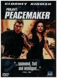 Projekt: Peacemaker / The Peacemaker - George Clooney / Nicole Kidman a.o.