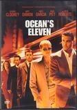 Ocean's Eleven - George Clooney / Brad Pitt / Matt Damon a.o.