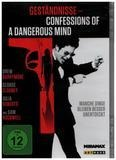 Geständnisse - Confessions Of A Dangerous Mind - George Clooney / Sam Rockwell a.o.