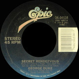 Secret Rendezvous - George Duke