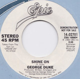 Shine On - George Duke