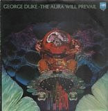 The aura will prevail - George Duke